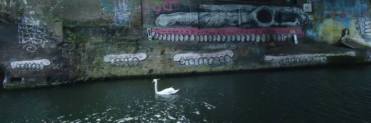 Exclaiming, Hackney, December 31st 2013