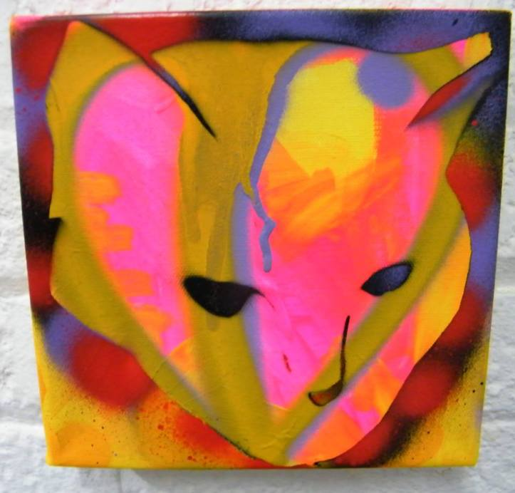 ANOTHER CAT (2013)