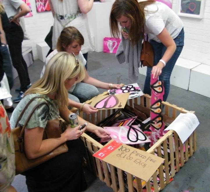 Pink, 2013