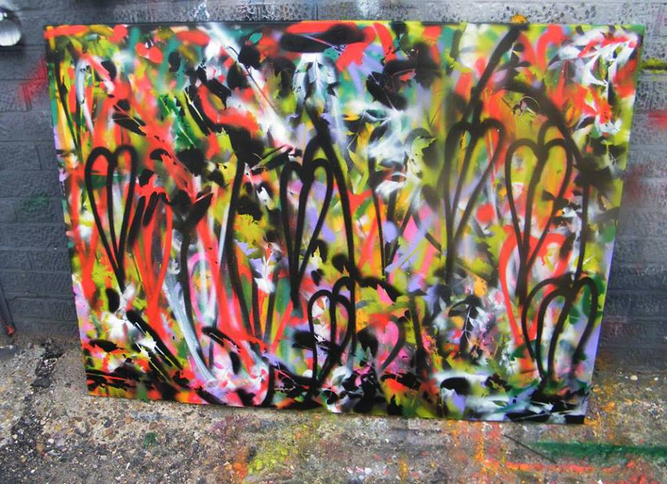 Selected work 2012-13 – Sean Worrall