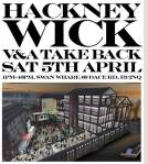 HACKNEY WICK TAKEBACK