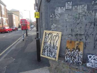 East London...