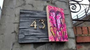 """""""#43 - Part 1"""""""