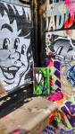 #43ArtDrop, Hackney Wick, July 2016