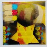 43 Paintings - 10/43 (Jan 2018)