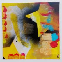 43 Paintings - 5/43 (Jan 2018)