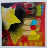 43 Paintings - 7/43 (Jan 2018)